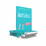 Invisible book by Jennifer Rothschild
