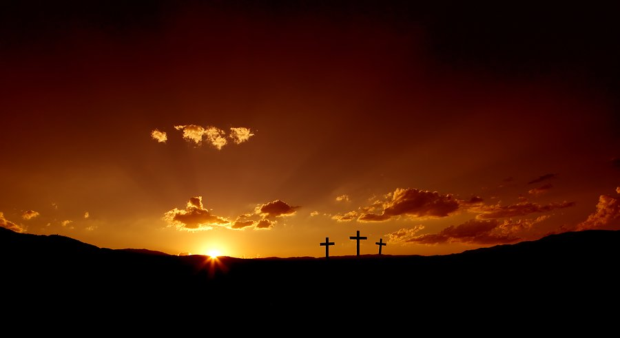 Choosing Love on Good Friday