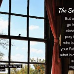 40 Prayers for Perilous Times: Day 33